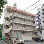一括売マンション オーナーチェンジ JR新水前寺駅目の前