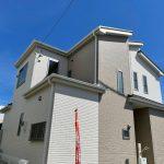 新築戸建て 熊本市東区水源2丁目4LDK 泉ヶ丘小学校・東野中学校区エリア