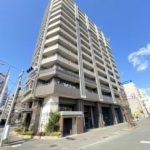 ペットと暮らせるお部屋 エイルマンション慶徳イクシオ  2階 / 14階建