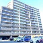 ☆プレミスト京町本丁☆大和ハウス分譲のハイグレードマンション!☆  9階 / 14階建