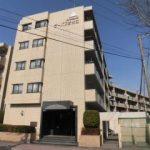 熊本市中央区新大江3丁目 売マンション