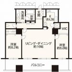 マンション Dグラフォート熊本タワー 交通局前駅近
