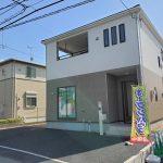 熊本市東区 小峯2丁目 (水前寺駅 ) 新築戸建2階建 4LDK