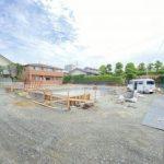 クレイドルガーデン 熊本市中央区八王寺町第1 3号棟 2階建