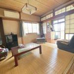 【和室】☆6帖の広さの和室が南側に2部屋ございます☆(内装)