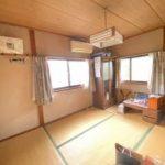【和室】☆西側の和室も窓が多く明るいお部屋です☆(内装)