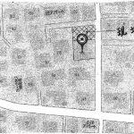 熊本市北区八景水谷3丁目 売地 角地物件