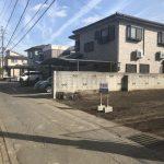 熊本市東区 小峯3丁目 住宅用地